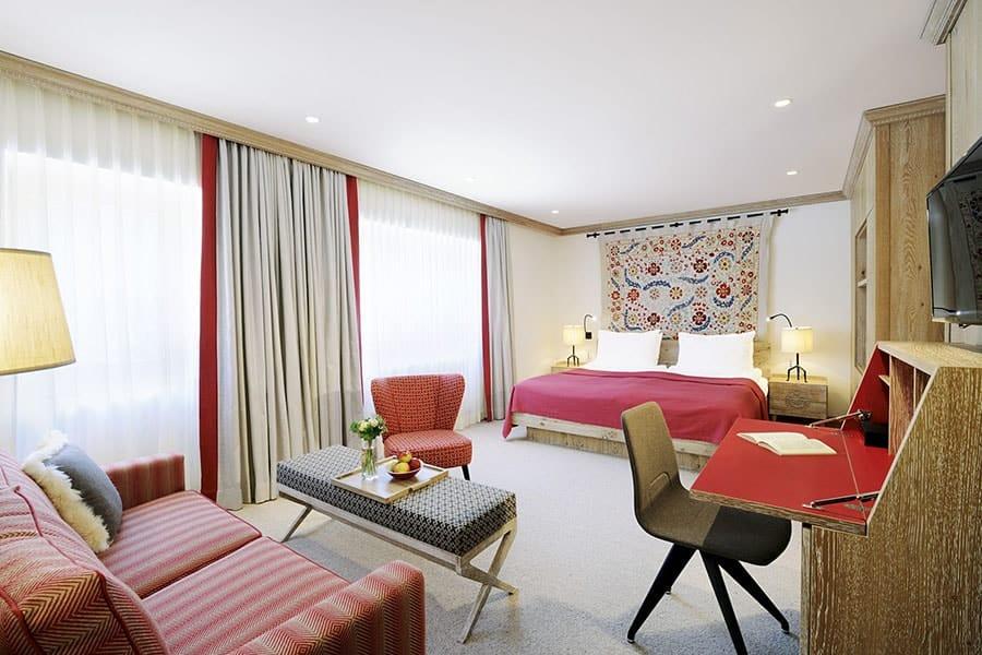 Doppelzimmer Komfort Stammhaus