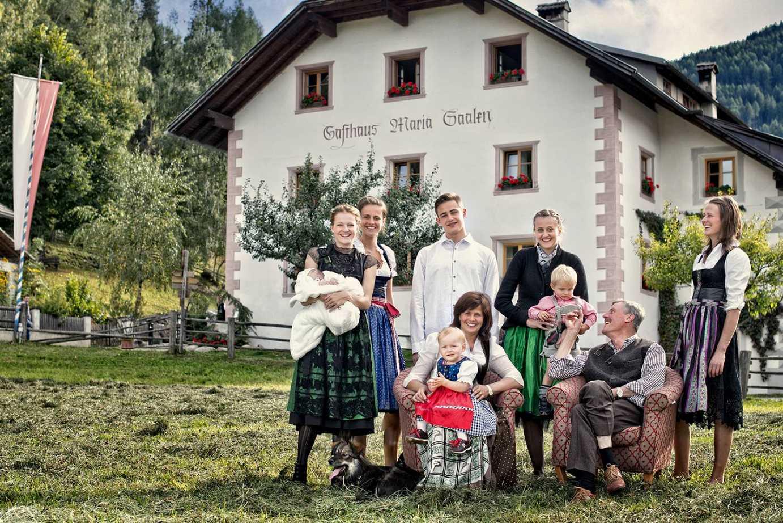 Familie Tauber