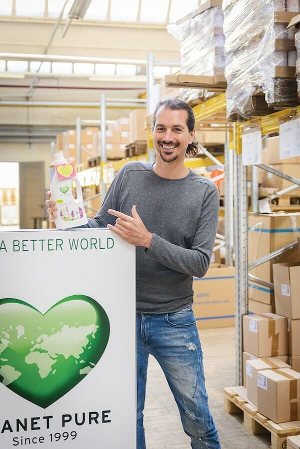 Yoga trifft Vorarlberger Unternehmergeist