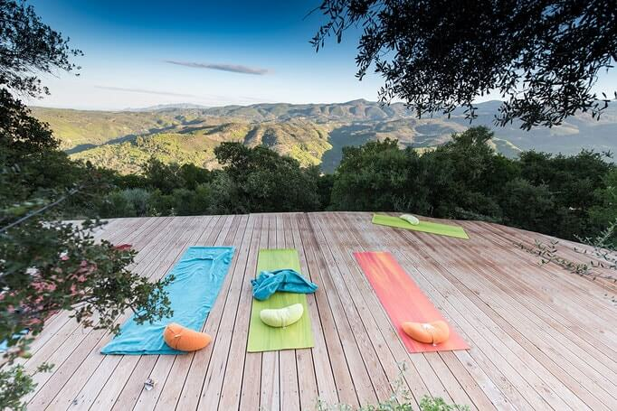 Home of Silence Yoga and Meditation Lodge
