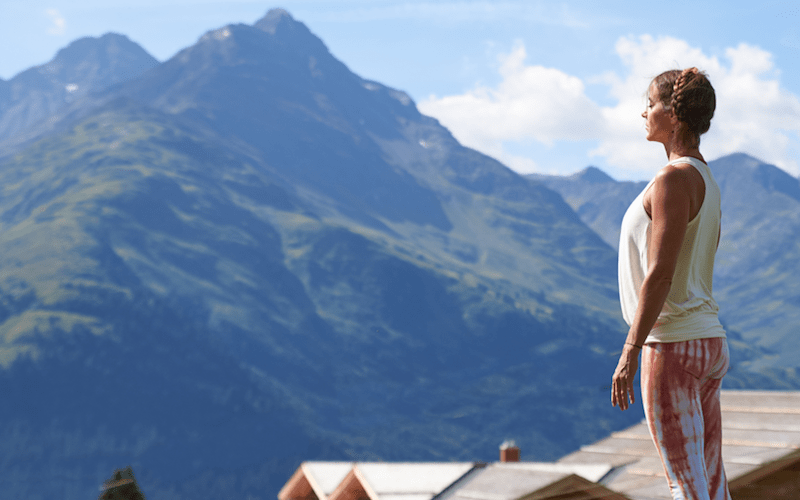 Mountain Yoga Festival St. Anton am Arlberg 2020