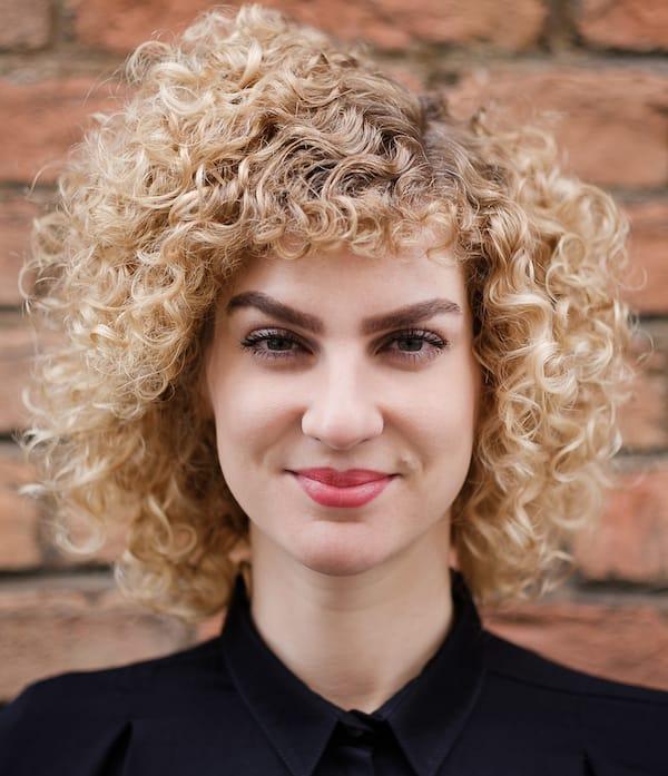 Laura Wiesböck