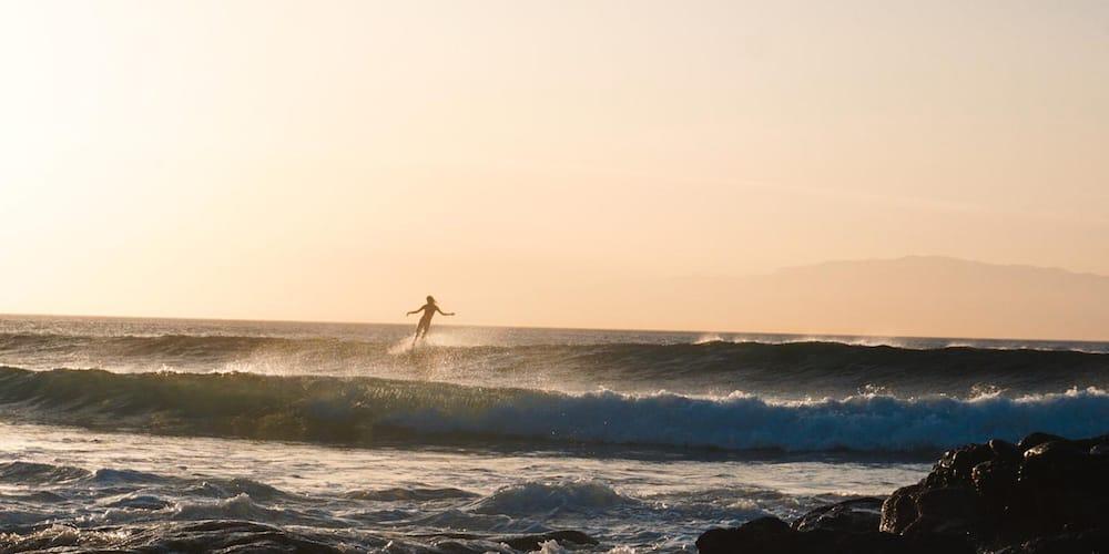 Surfen © Hotel Nice Base