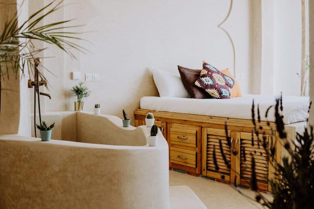 Zimmer © Hotel Nice Base